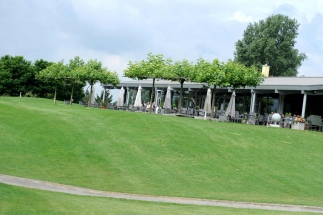 hpr-foto-mg: Golfclub Wildenrath Clubhaus