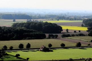 hpr-foto-mg: Landschaft Zeche Ahlen in Westfalen 2013